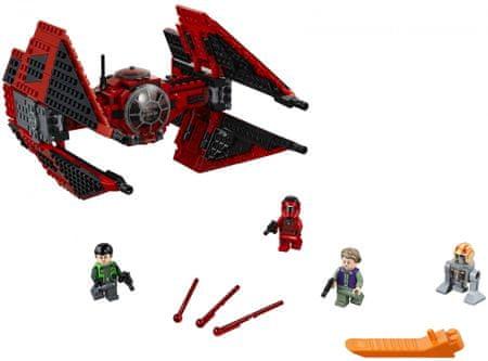 LEGO Star Wars 75240 Vonregov TIE borec