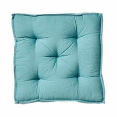 Butlers Podsedák 40 x 40 cm - šedo-modrá