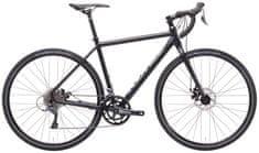 KONA  Rove Black 2019 Matt Black gravel bike