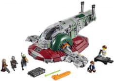 LEGO Star Wars 75243 Slave I – kiadás a 20. évfordulóhoz