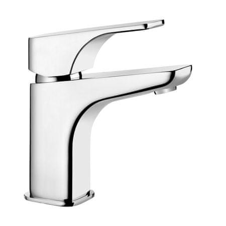 Deante kopalniška armatura za umivalnik Hiacynt BQH 021M