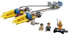 LEGO Star Wars 75258 Anakin fogata – 20. évfordulós kiadás