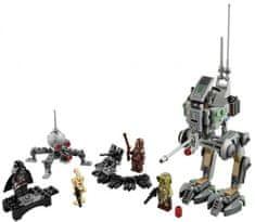 LEGO Star Wars ™ 75261 Klonový prieskumný chodec - edícia k 20. výročiu