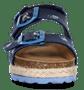 3 - PAEZ chlapecké sandále Bio Congo divers 26 modrá
