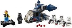 LEGO Star Wars 75262 Imperial Dropship z Stormtroopers – izdaja 20. obletnice