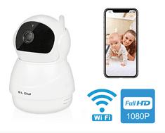 Blow kamera IP H-259, WiFi, 1080p Full HD, 2MP