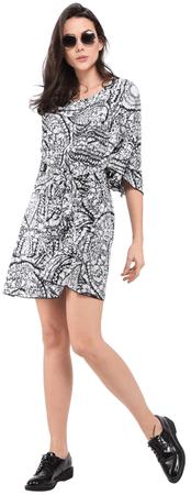 William de Faye női ruha S fekete