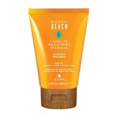 Alterna Obnovujúci maska na vlasy Bamboo Beach (1 Minute Recovery Mask) 100 ml