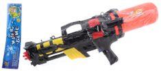 Lamps Veľká vodná pištoľ - čierna