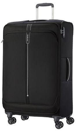 Samsonite Cestovná batožina Popsoda 78 cm čierna