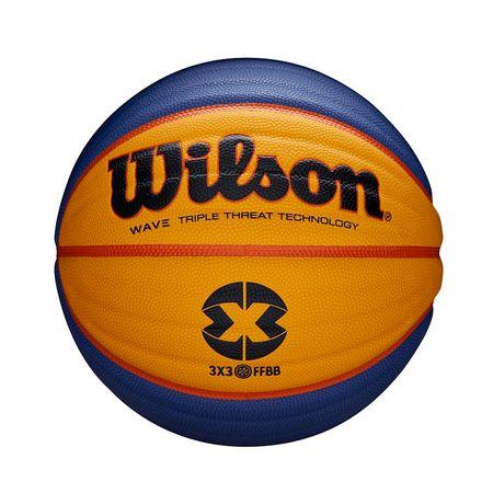 Wilson piłka do koszykówki Fiba 3X3 Game Basketball