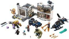 LEGO Super Heroes 76131 Bitwa w kwaterze Avengersów