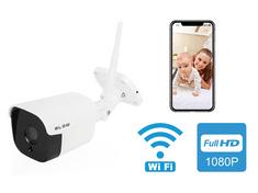 Blow kamera IP H-344, vanjska, Wi-Fi, 1080p, Full HD