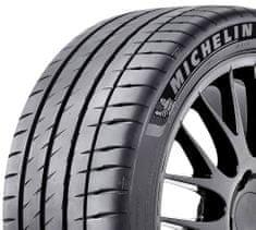 Michelin Michelin Pilot Sport 4 S 235/35 ZR19 91 Y letné