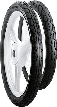 Dunlop guma D104 2.50-17 4PR TT