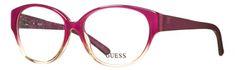Guess ženski okvir za očala, vijoličen