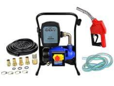 GEKO Elektrické čerpadlo na olej, mini CPN