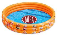 DINO Tatra - bazén 122 cm