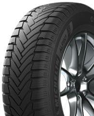 Michelin Michelin ALPIN 6 205/55 R16 91 T téli gumi