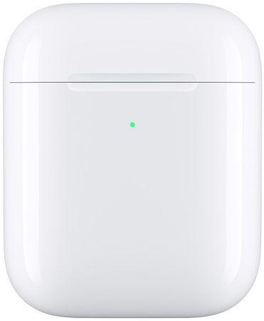 Apple Apple AirPods bezdrátové nabíjecí pouzdro MR8U2ZM/A