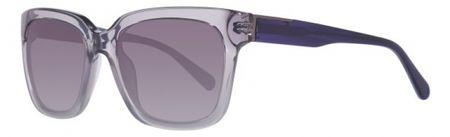 Guess unisex fialové sluneční brýle