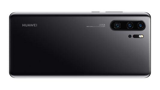 Huawei P30 Pro, IP68, prachuvzdorný, vodotesný.