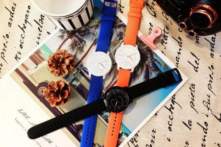 Chytré hodinky Withings Move, tepová frekvencia, srdcová aktivita, GPS trasa, monitorovanie spánku