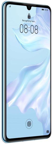 inteligentny telefon huawei P30 tryb gry szybkie działanie potężny procesor RAM 6 GB android 9.1