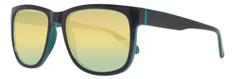 Guess sončna očala, unisex, črna