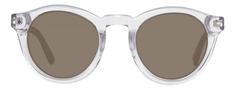 Gant okulary przeciwsłoneczne męskie, jasne