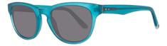 Gant unisex tyrkysové sluneční brýle