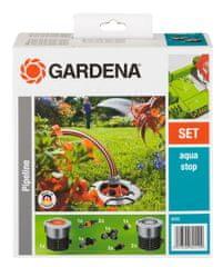 Gardena zestaw podstawowy do systemu nawadniania Pipeline (8255-20)