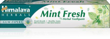 Himalaya Herbals fogkrém a friss leheletért 75 ml