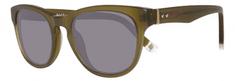 Gant okulary przeciwsłoneczne unisex khaki