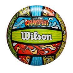 Wilson Ocean Graffiti