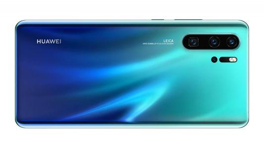 Huawei P30 Pro, IP68, odporny na kurz, wodoodporny.