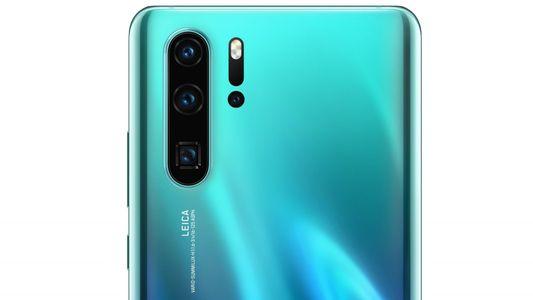 Huawei P30 Pro, poczwórny aparat panoramiczny, wysoka rozdzielczość, super zoom, 10-krotne przybliżenie, sztuczna inteligencja, robienie nocnych fotografii.
