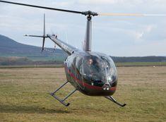 Allegria let vrtulníkem R44 - 1 osoba