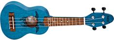 Ortega K1-BL Akustické ukulele