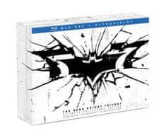 Trilogie Temný rytíř - finální sběratelská kolekce (6BD) - Blu-ray