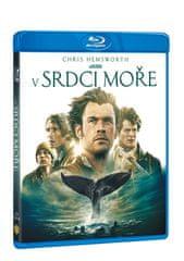 V srdci moře - Blu-ray