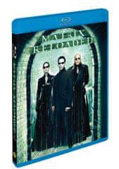 Matrix Reloaded - Blu-ray