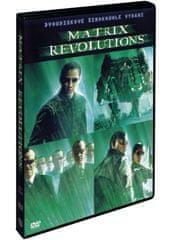 Matrix Revolutions (2DVD) - DVD