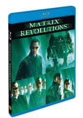 Matrix Revolutions - Blu-ray