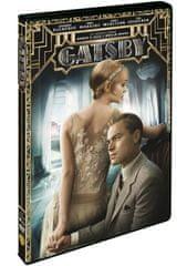 Velký Gatsby - DVD