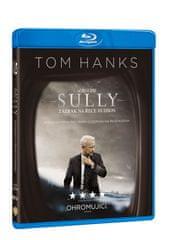 Sully: Zázrak na řece Hudson BD - Blu-ray