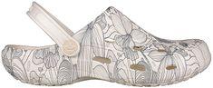 Coqui Dámské pantofle Tina Pearl/Blooming Flowers 1353-207-3100