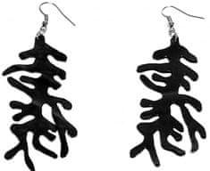 ARTcycleBALI A Bali-parti korallok által inspirált fülbevalók EA_001 ezüst 925/1000