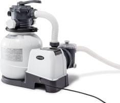 Intex 26646 pješčana pumpa protok 7,9m3/h