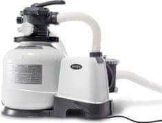 Intex filtracija za pesek Krystal Clear 8 m³ 26648